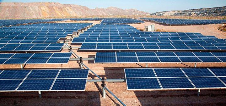Empresa chinesa compra usinas solares no Piauí em transação R$ 2,9 bilhões