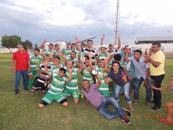 Francisco Ayres vence Regeneração nos pênaltis e é finalista da Copa da AMPAR