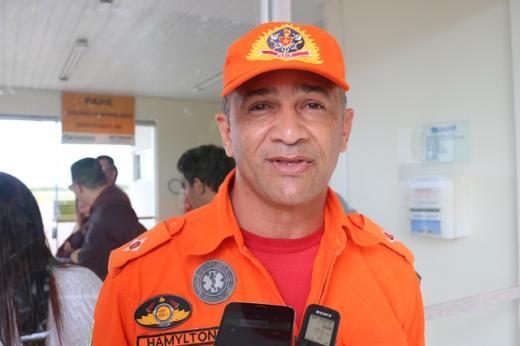 Corpo de Bombeiros de Picos receberá novas viaturas e militares