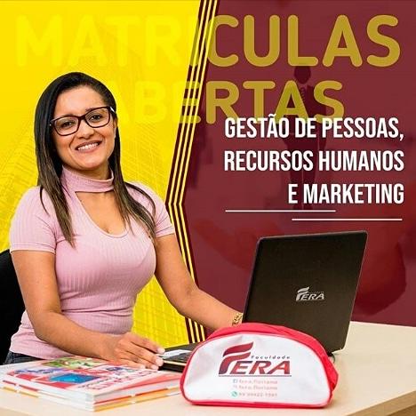 FERA trouxe para a região de Itaueira e Floriano