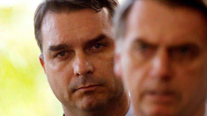 Nos bastidores, ministros do STF se surpreendem com o caso Queiroz