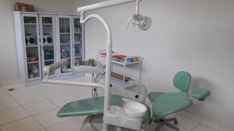 CRO fecha unidades básicas de saúde em municípios do Piauí