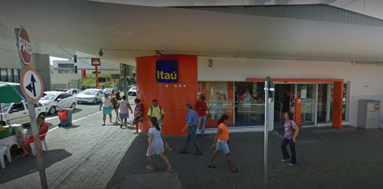 Gerente do banco Itaú e família são feitos reféns em Teresina