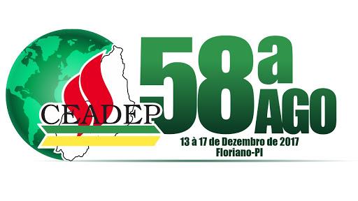 Participe da 58ª AGO Ceadep
