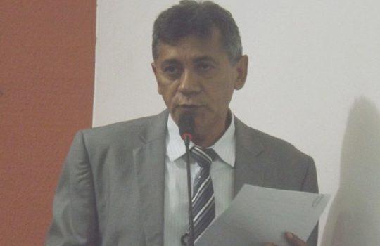 Presidente da Câmara de José de Freitas convocou sessão extraordinária
