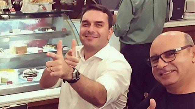 Movimentação atípica em conta de Flávio Bolsonaro chega a R$ 7 milhões