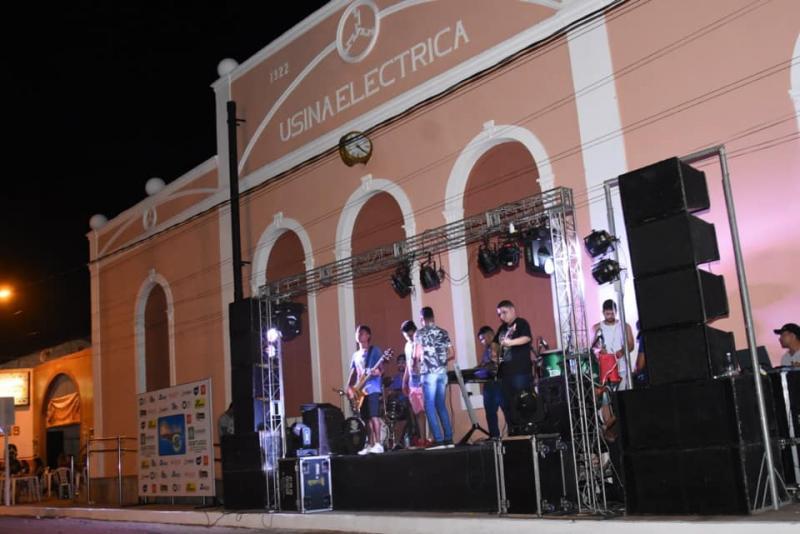Prefeitura realiza nova edição do projeto Fim de Tarde