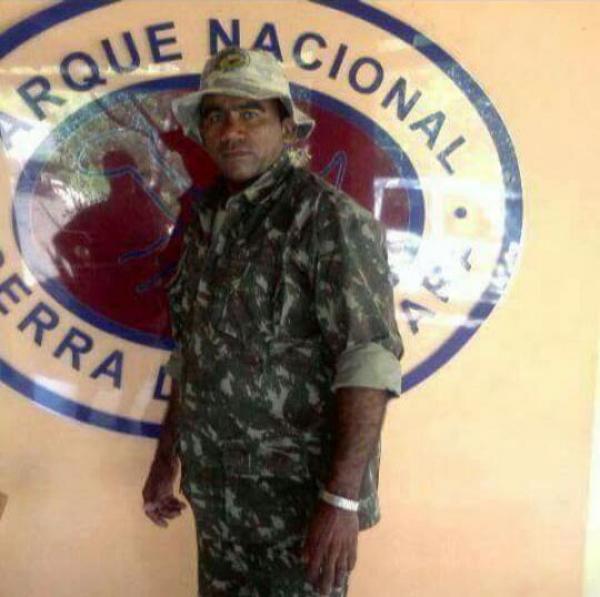 Familiares de guarda-parque morto na Serra da Capivara passam por necessidade