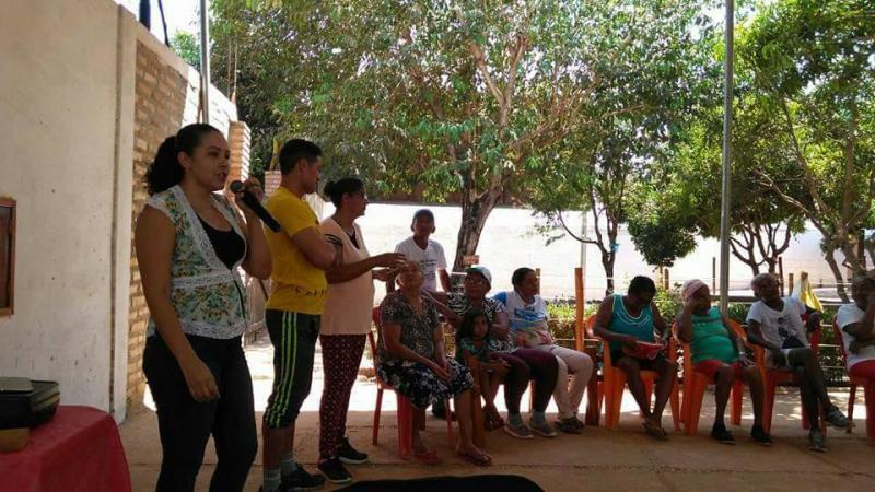 Nazária realiza atividades do dia nacional das pessoas com deficiência
