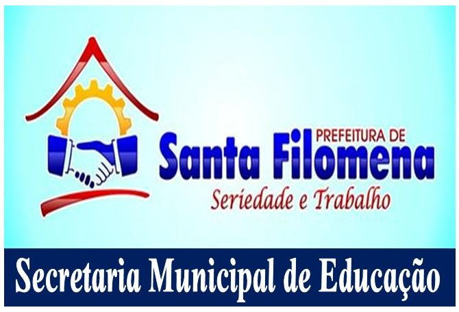 Secretário destaca melhorias da educação na área rural do município de Santa Filomena