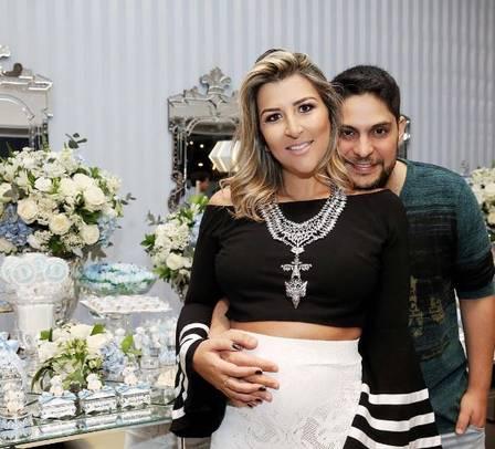 Jorge, da dupla com Mateus, se separa após sete anos de casamento