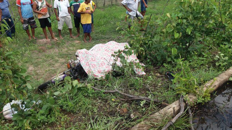Lavrador é encontrado morto às margens da PI 113