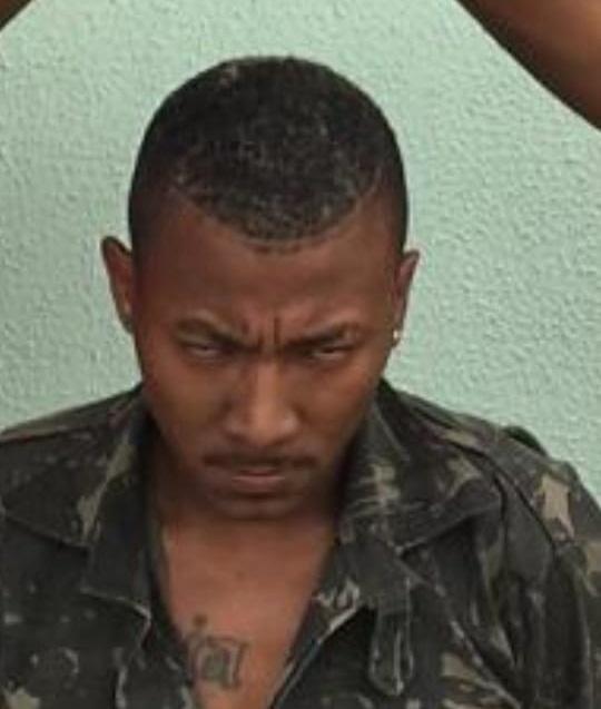 Bandido de alta periculosidade é preso em Teresina