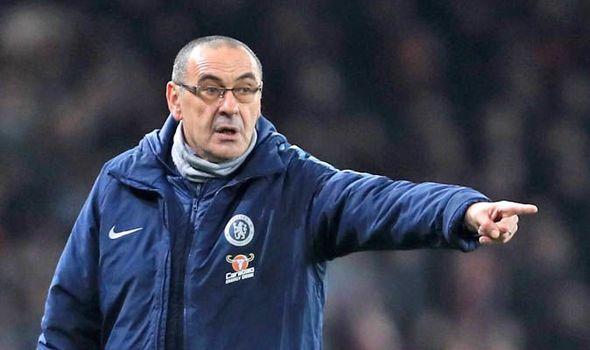 Elenco do Chelsea se revolta contra técnico Sarri após derrota em clássico