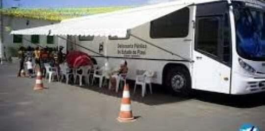 Justiça itinerante vai está em Prata do Piauí em fevereiro