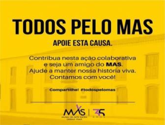 Museu de Arte Sacra de Oeiras divulga campanha colaborativa