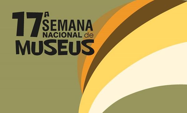 Municípios têm até 17 de março para se inscreverem para 17ª Semana do Museu
