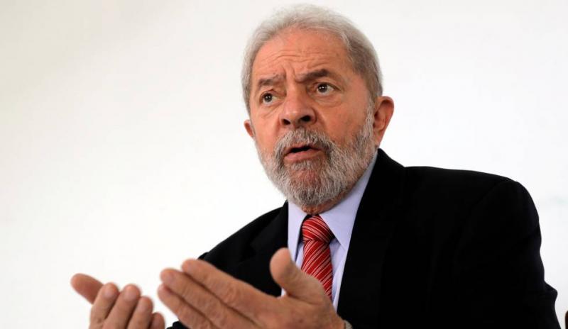 Empresa do ex-presidente Lula recebeu R$ 27 milhões por palestras