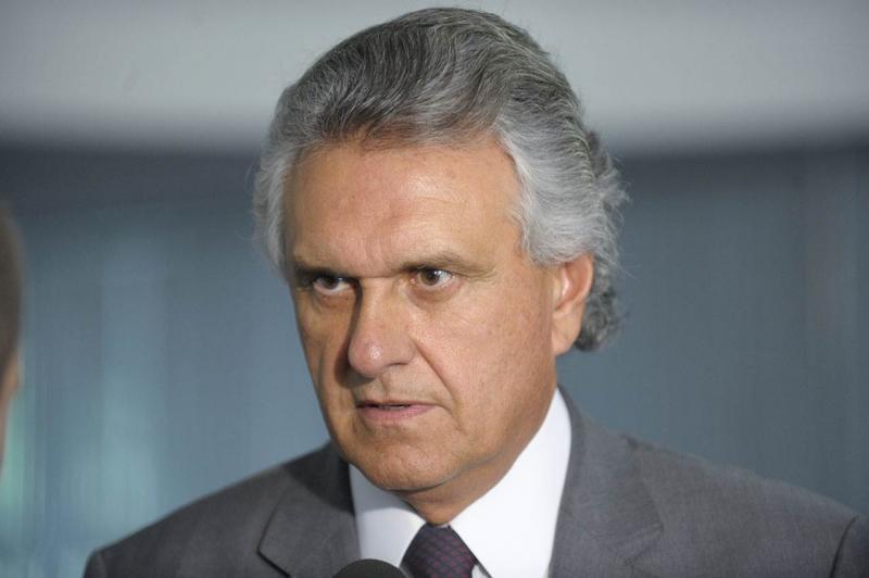 Governo de Goiás decreta calamidade financeira nas contas públicas