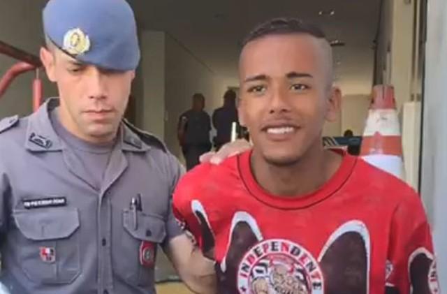 Homem é preso suspeito de arrancar e guardar coração de vítima