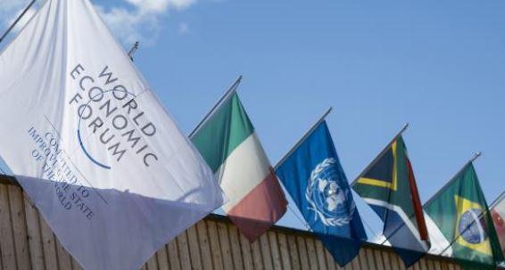 Em Davos, Bolsonaro  faz sua estréia internacional, representando o Brasil