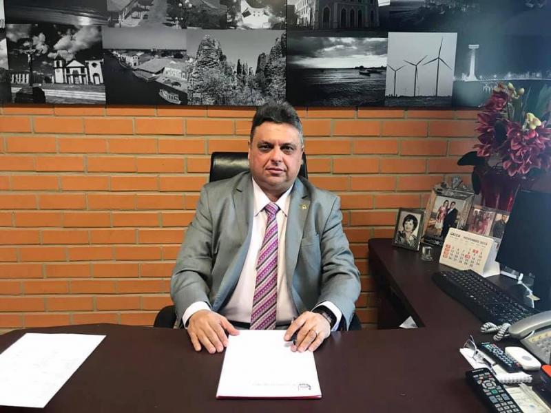 Arcoverde acredita que PT vai votar unido em Hélio na eleição da Alepi