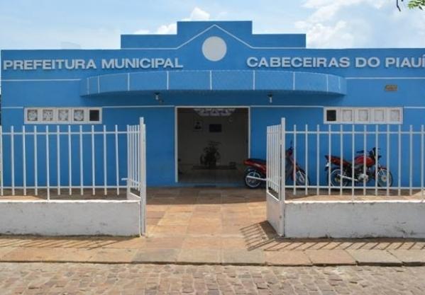 Prefeitura de Cabeceiras lança seletivo para contratar professores