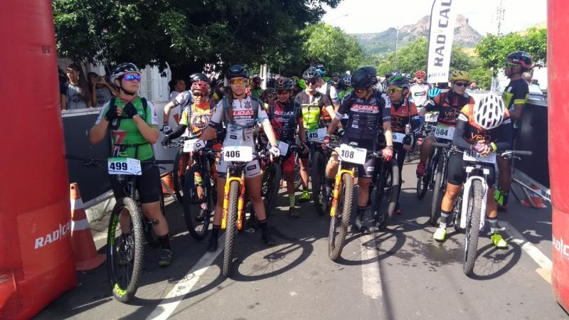 150 ciclistas largam no Rally Piocerá Bike 2019, em Amarante
