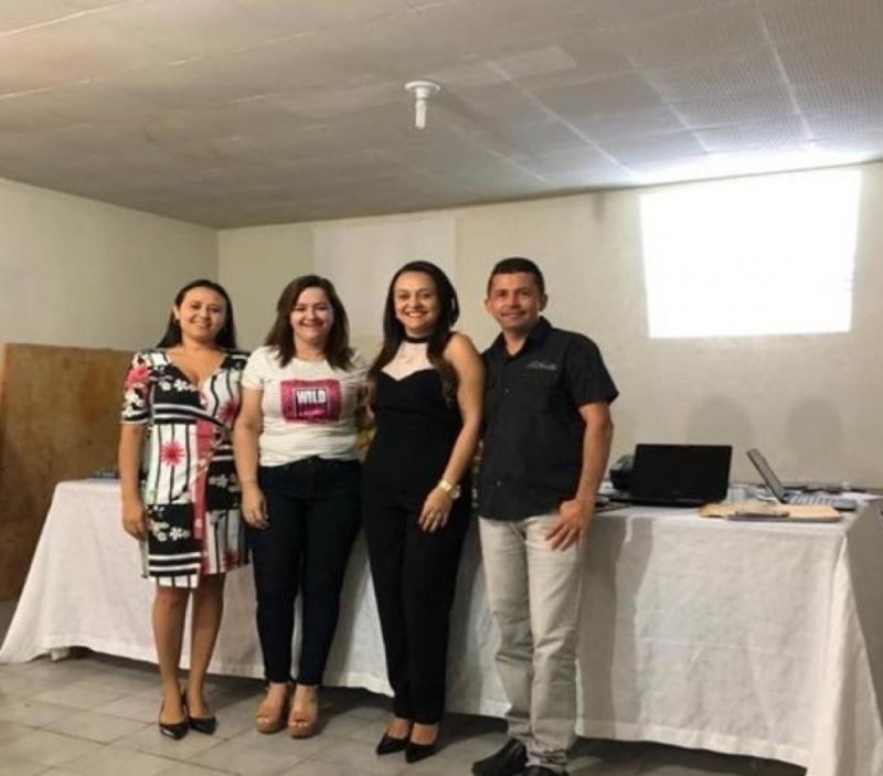 Secretária de Saúde é eleita coordenadora da CIR do Vale Guaribas