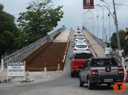 Reforma demorada da ponte Simplício Dias da Silva em Parnaíba vira deboche