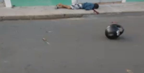 Vítima reage a assalto e mata criminoso com 12 facadas em Teresina