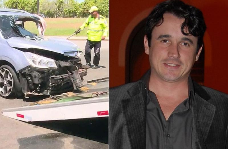 Ator Caio Junqueira morre no Rio, uma semana após acidente