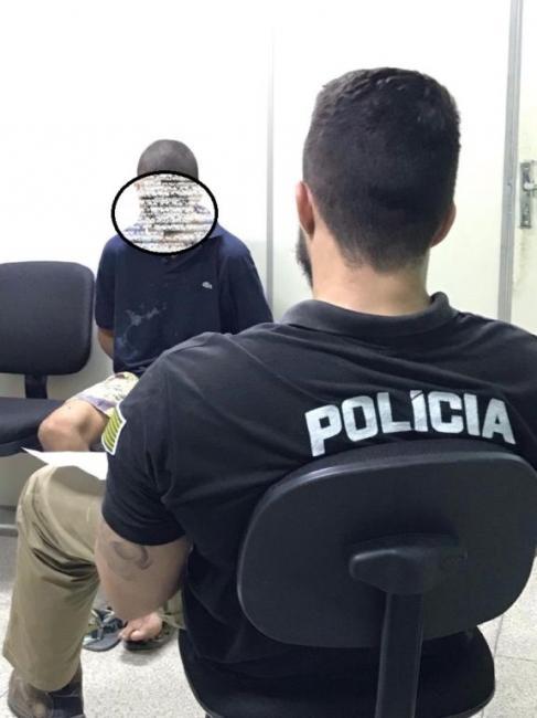 Polícia apreende menor acusado de assalto e homicídio em Parnaíba