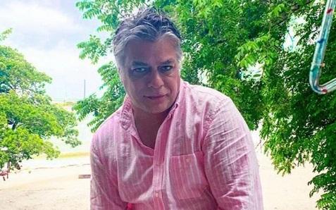Fabio Assunção faz acordo para doar lucro de música que leva o seu nome