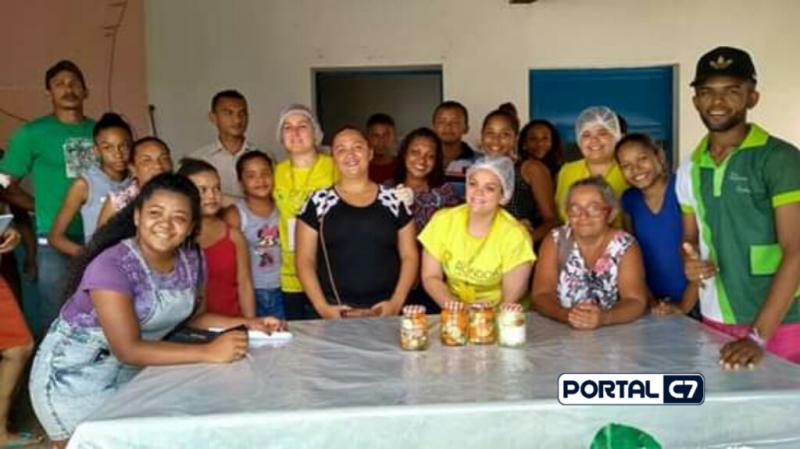Prefeito Diego Teixeira fala sobre a importância do Projeto Rondon; veja!