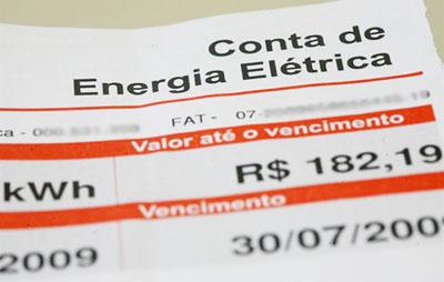 Eletrobras reajusta em 27% conta de energia no Piauí