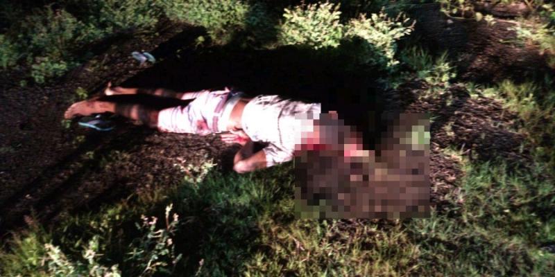 Corpo é encontrado próximo à pedreira com vários tiros no Piauí