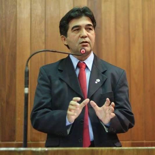 Limma será empossado deputado estadual pela segunda vez dia 1° de fevereiro