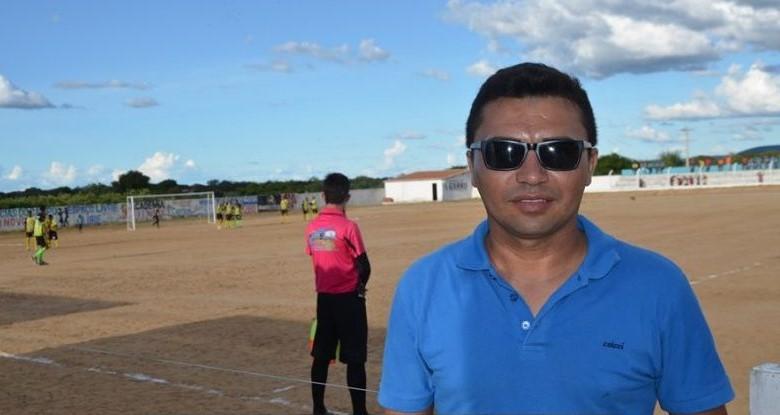 Prefeitura fará Liga de Futsal em Lagoa do Barro