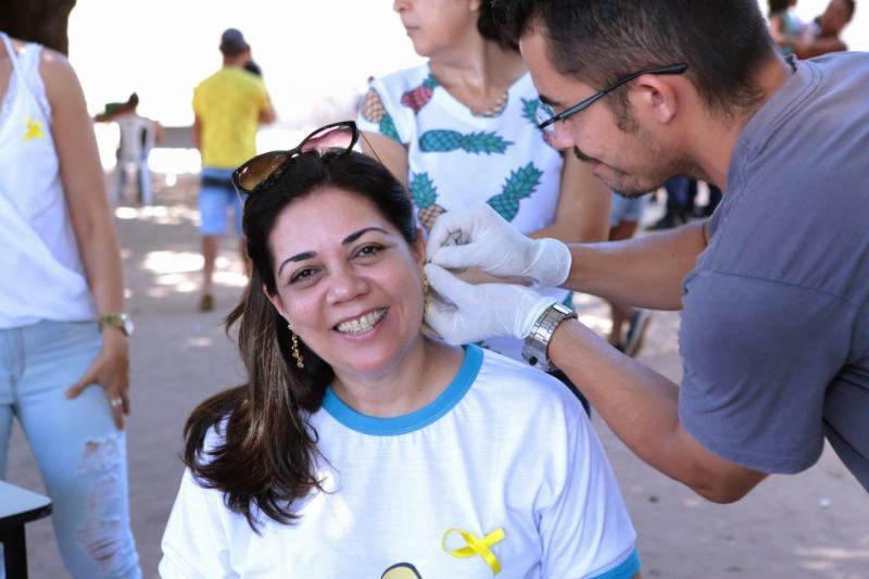Zona rural de Altos recebe programa Saúde e Cidadania neste sábado