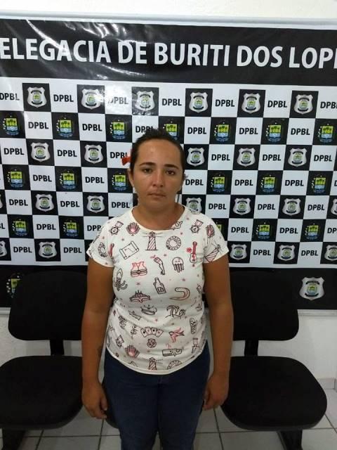 Mulher tenta aplicar golpe em prefeito no Norte do Piauí e acaba presa