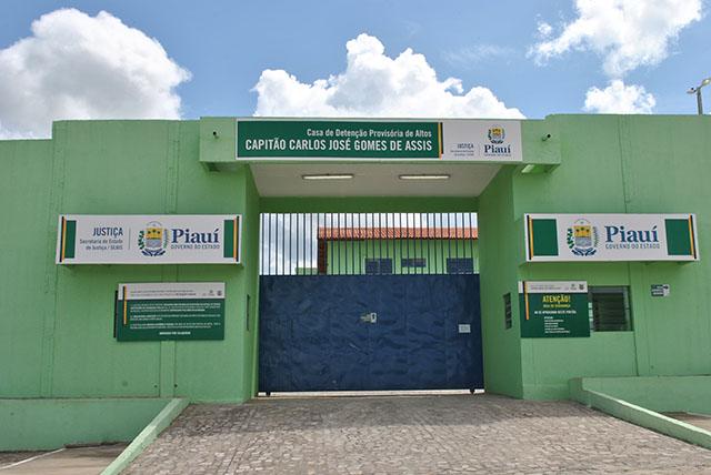 Presídios terão banco nacional de dados sobre situação de detentos