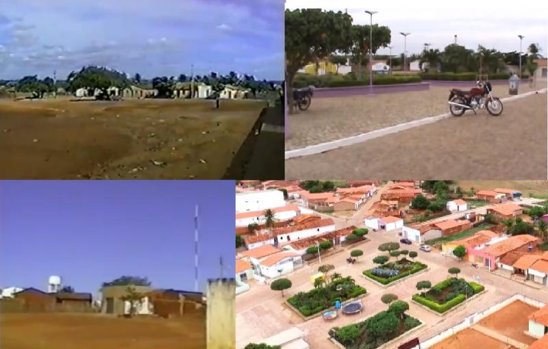 Bela Vista do Piauí: 25 anos de emancipação política