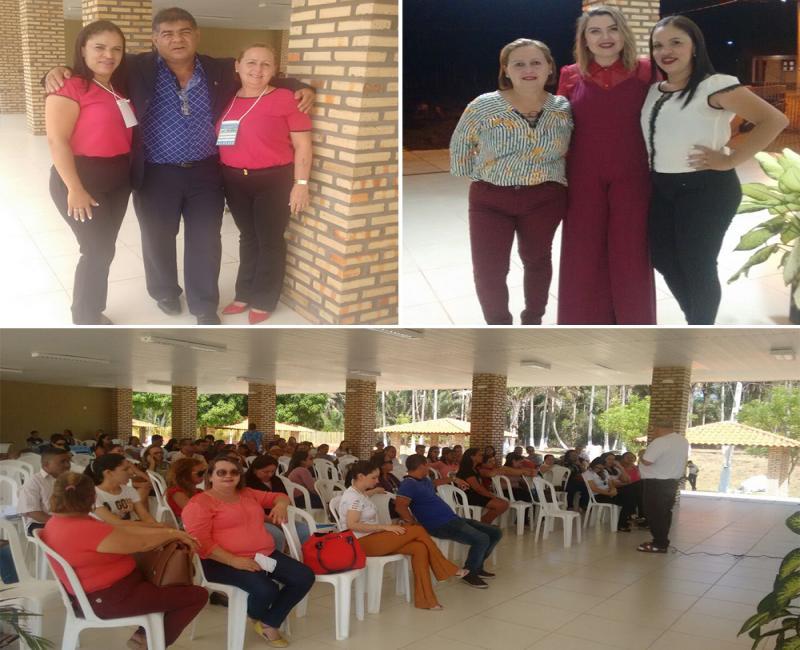 X CONGRESSO DE CONSELHEIROS TUTELARES DO  PIAUÍ