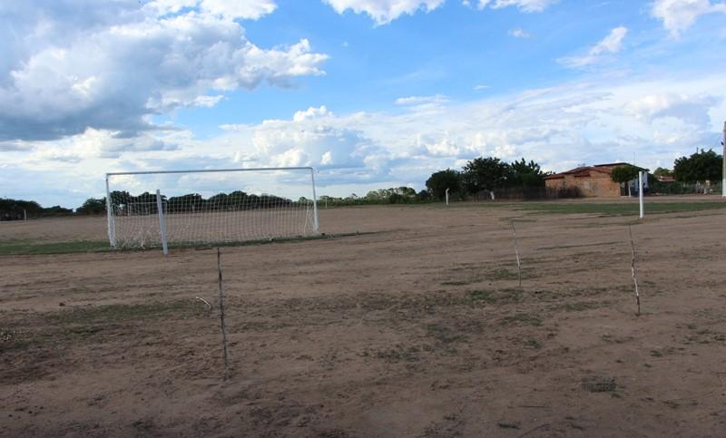 Prefeitura investe em melhorias no campo que sediará a Copa Galo 2019