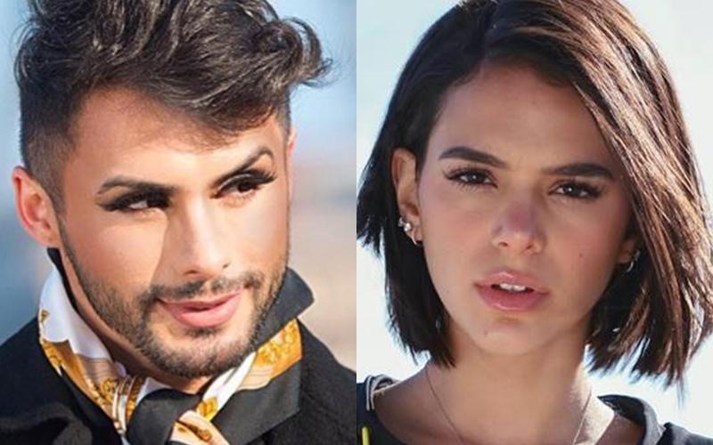 Após atacar Bruna Marquezine, maquiador é humilhado e tem evento cancelado