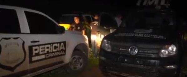 Pai e filho são mortos após briga por gado no Piauí