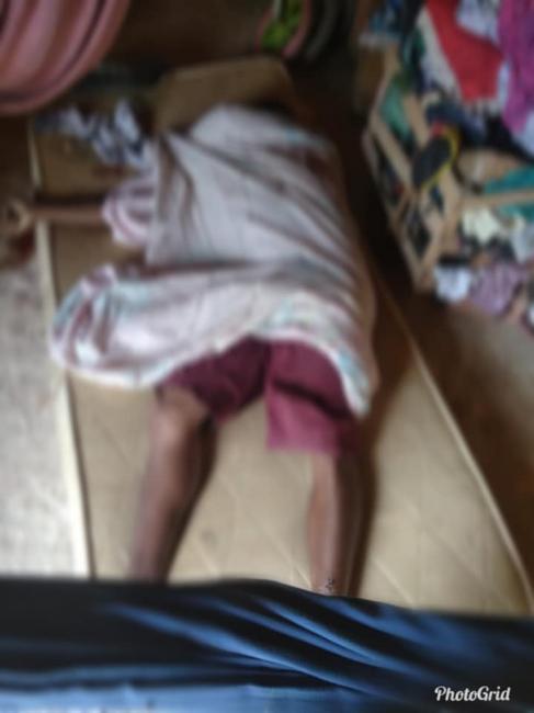 Homem é assassinado com três tiros enquanto dormia em Timon