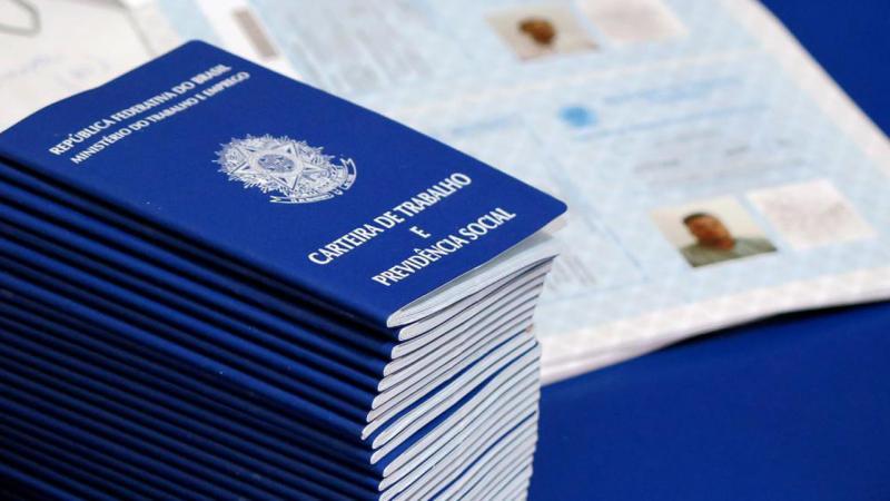 Teresina registra saldo positivo nos setores de Comércio e Serviço, segundo Caged