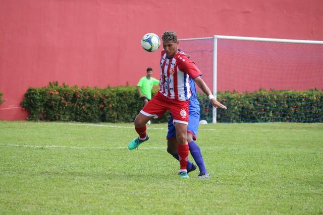 4 de Julho vence o Piauí na segunda rodada do Piauiense